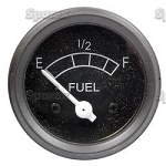 310948 Years:1958-64 6 Volt Fuel Gauge.