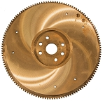 8N6375R Years:1939-52 Flywheel Assembly (Reconditioned)