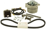 8NE10300ALTC Years:1939-50 12V Conversion Kit(Front Mount Dist.)