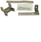 8NE10305 Years:1939-50 Alternator Mounting Bracket Set