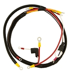 928N14401-12V Years:1939-52 Wiring Harness (12V)