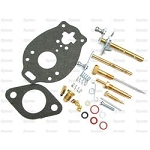 C547BV Years:1958-64 Complete Carburetor Repair Kit.