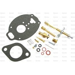 C547CV Years: 1958-64 Complete Carburetor Repair Kit. For Models With 172 Gas Engine, Prior To S/N 126524.