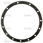 C5NN4885E Years:1965 & Up Gasket (Rear Axle Housing)
