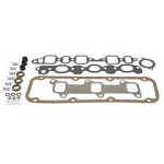 CFPN6008A Years: 1965 & Up. Upper Engine Gasket Set For Gas Models. (1965 & Up)