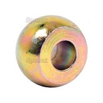 E1ADDN995233 Years: All Lower Link Ball (Cat. 2/1) ID: 7/8'',   OD: 2 1/4'',   Width: 1 3/8''