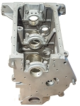 EAE6010E Years:1953-64 Engine Block Assembly (Remanufactured)