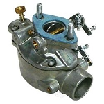 EAE9510D-IMPAF Years:1955-57 Carburetor Assembly