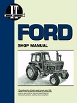 ITFO31 Years:1965 & Up Shop Service Manual