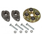 L601-9 Years:All Pump Drive Coupler Kit.