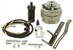 NAA10300ALTC Years:1953-64 12 Volt Conversion Kit