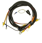 NAA14401-12V Years:1953-64 Wiring Harness (12 Volt Alternator)