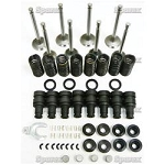 VOKF928NFR Years:1939-52 Valve Overhaul Kit (Free Rotating)
