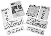 D-8005557 Years:1955-57 Decal Set For 800