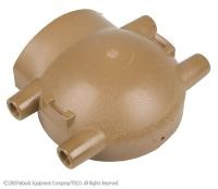 9N12106C Years:1939-50 Distributor Cap (Front Mount Dist)