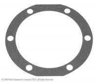 9N4131 Years:1939-64 Gasket (Side Cover and P.T.O Shifter Plate)