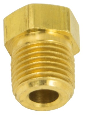 358043 Years:1939-64 Carburetor Bowl Drain Plug