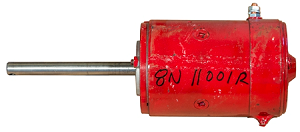 8N11001R Years:1948-52 Starter Assembly (Rebuilt)