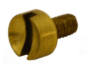 91A12159 Years:1939-50 Screw (Condenser Primary Contact)