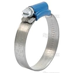 9N9653A-ECON Years:1939-64 Clamp (Air Cleaner Hose)