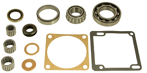 M2800 Years:1939-64 Sherman Combo Rebuild Kit