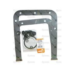 LCRK57 Years:1965&Up Lift Cover Repair Kit. Fits Ford Tractor: 5000, 7000.